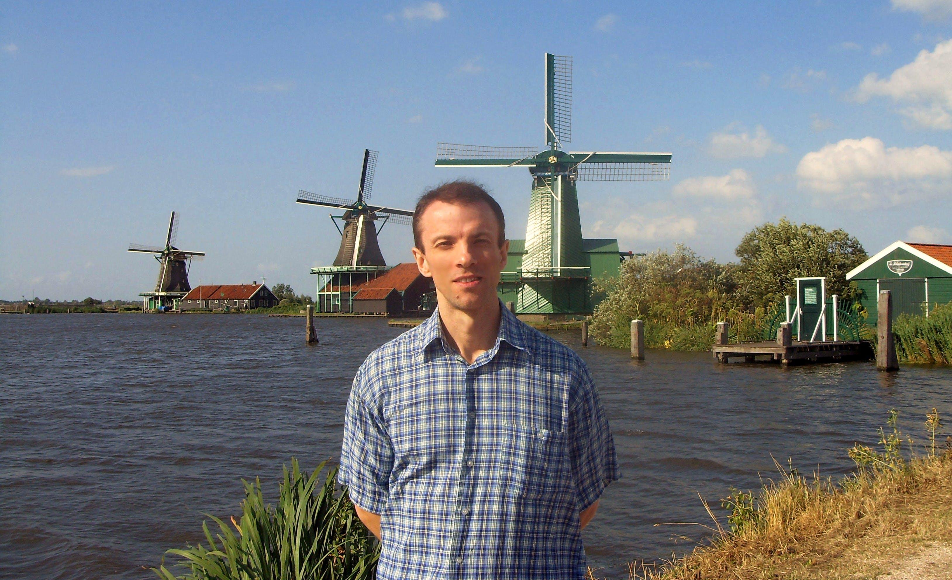 Free stock photo of Nederland, netherlands, Zaandam, zaanse schans