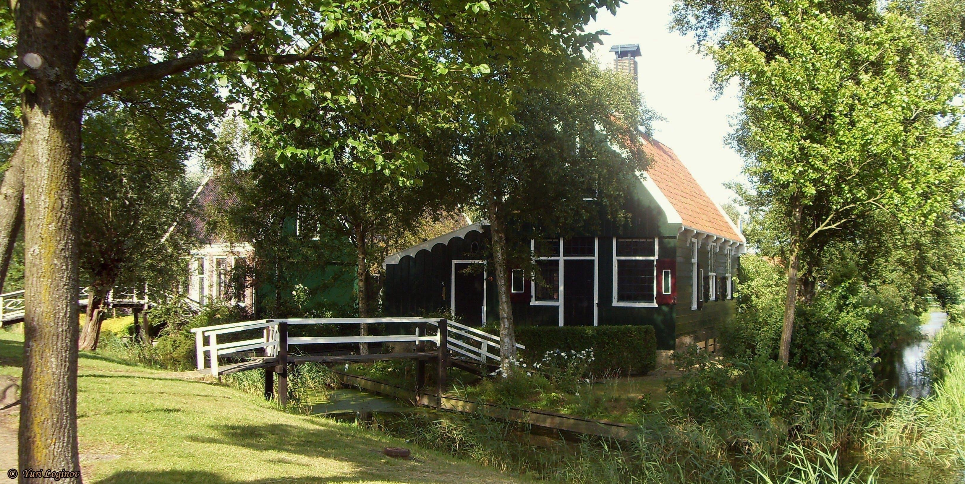 Free stock photo of netherlands, Nederland, zaanse schans, Zaandam