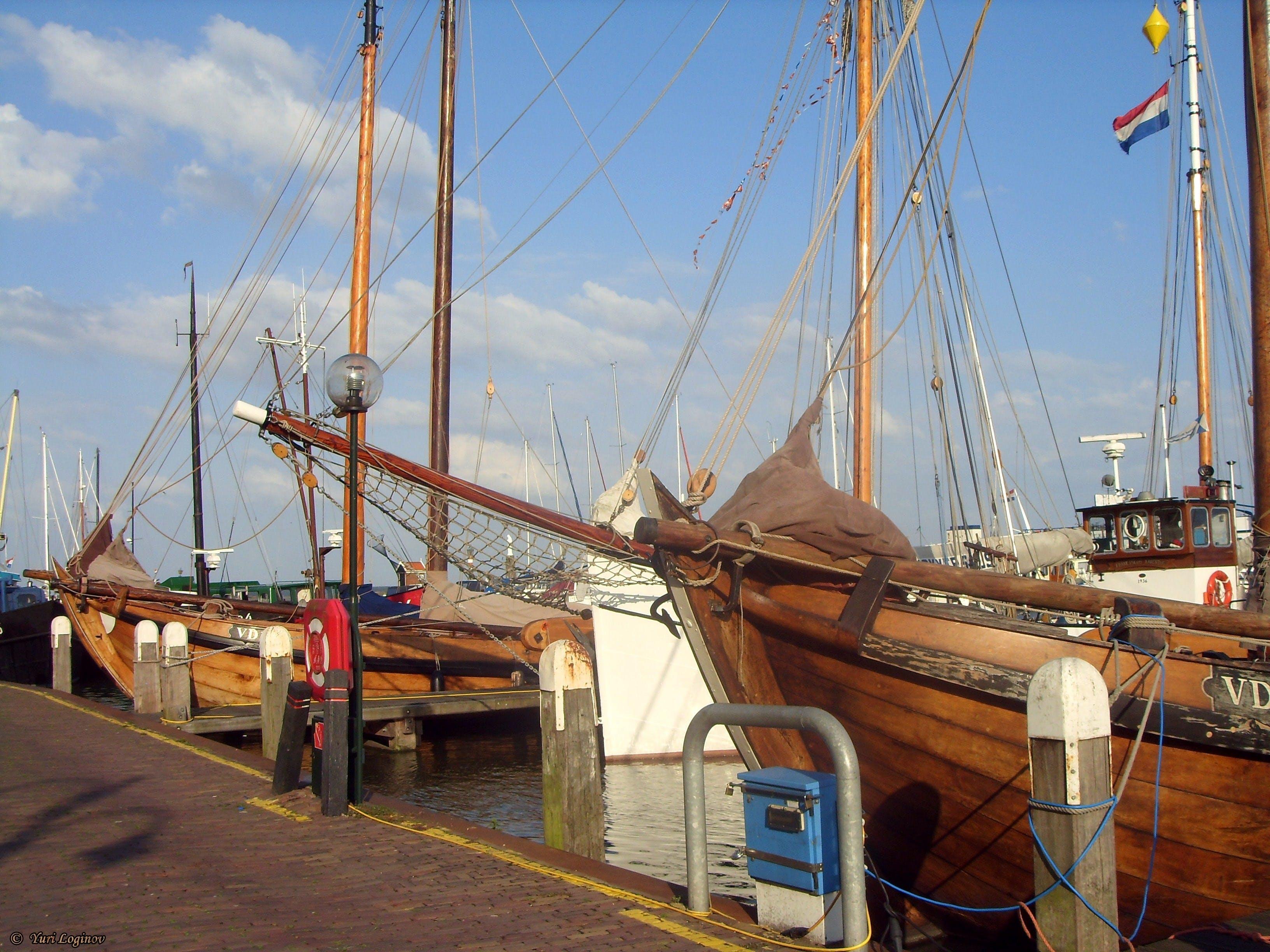 Free stock photo of netherlands, Nederland, Volendam