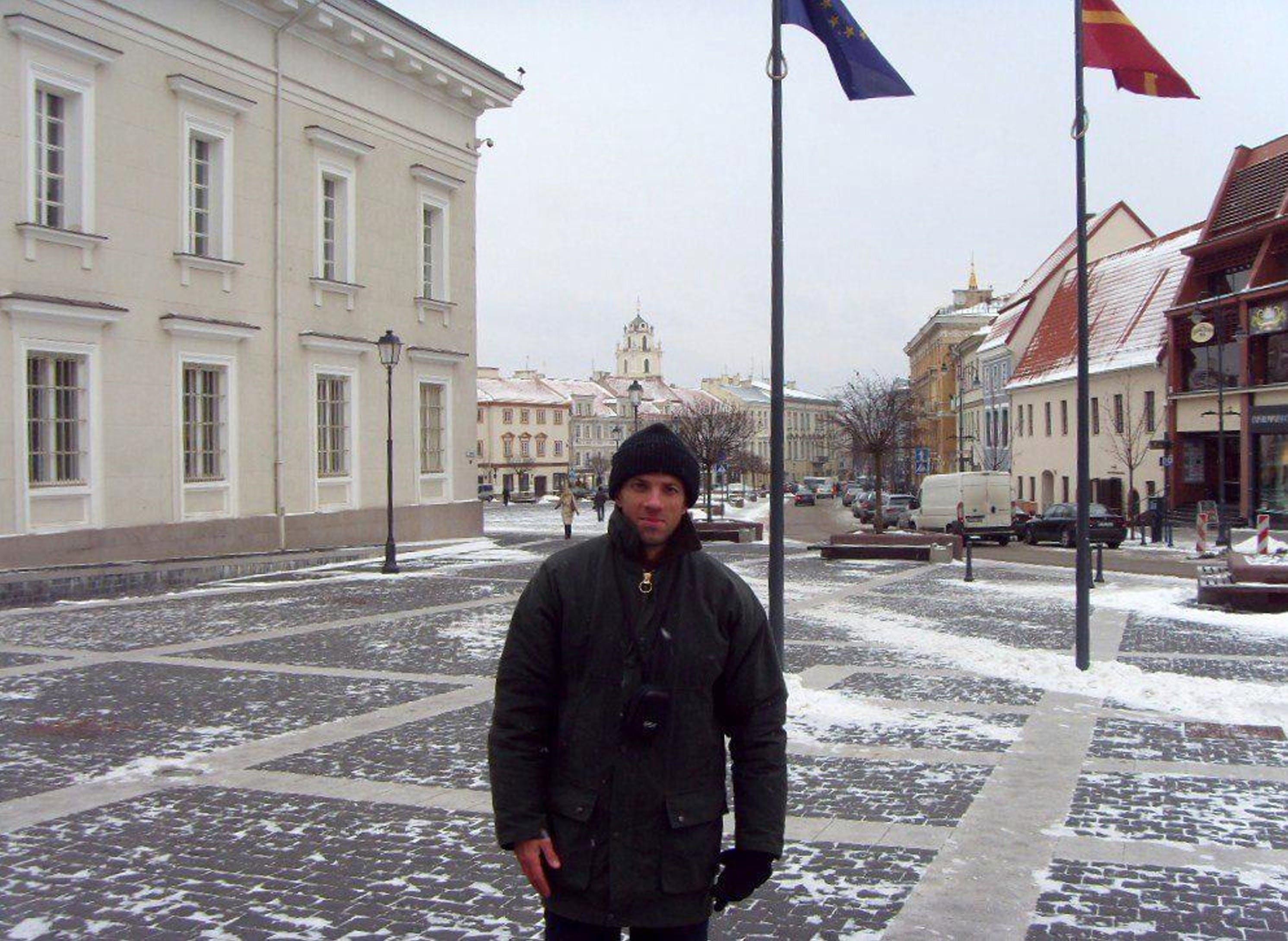 Free stock photo of lithuania, Vilnius, Lietuva