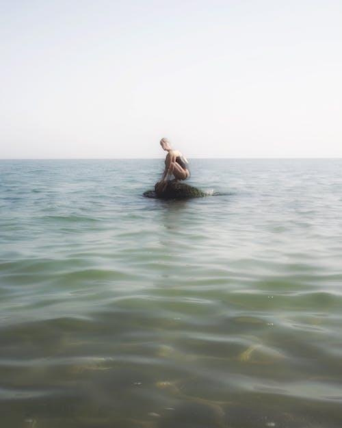 Безкоштовне стокове фото на тему «веселий, відпочинок, відпустка, вода»