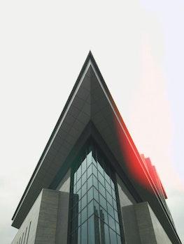 Kostenloses Stock Foto zu stadt, büro, architektur, business