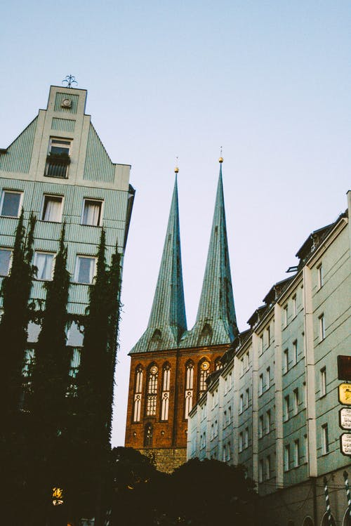 Foto d'estoc gratuïta de #berlin #travel #streetphotography #vivisphoto