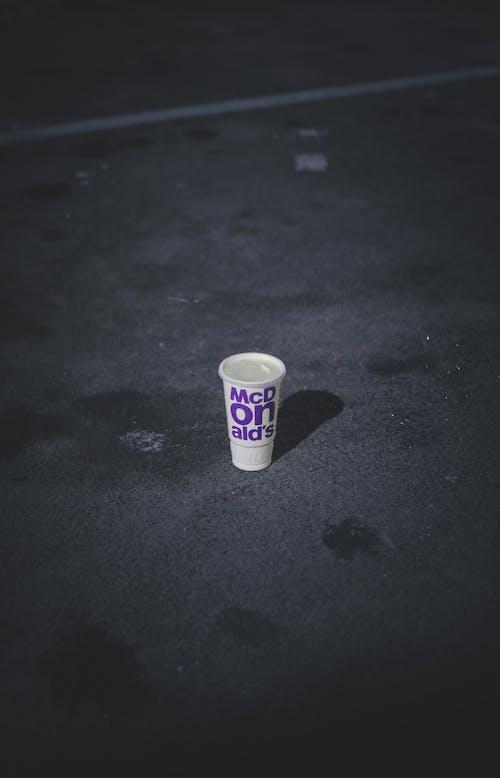 Mcdonald Disposable Cup