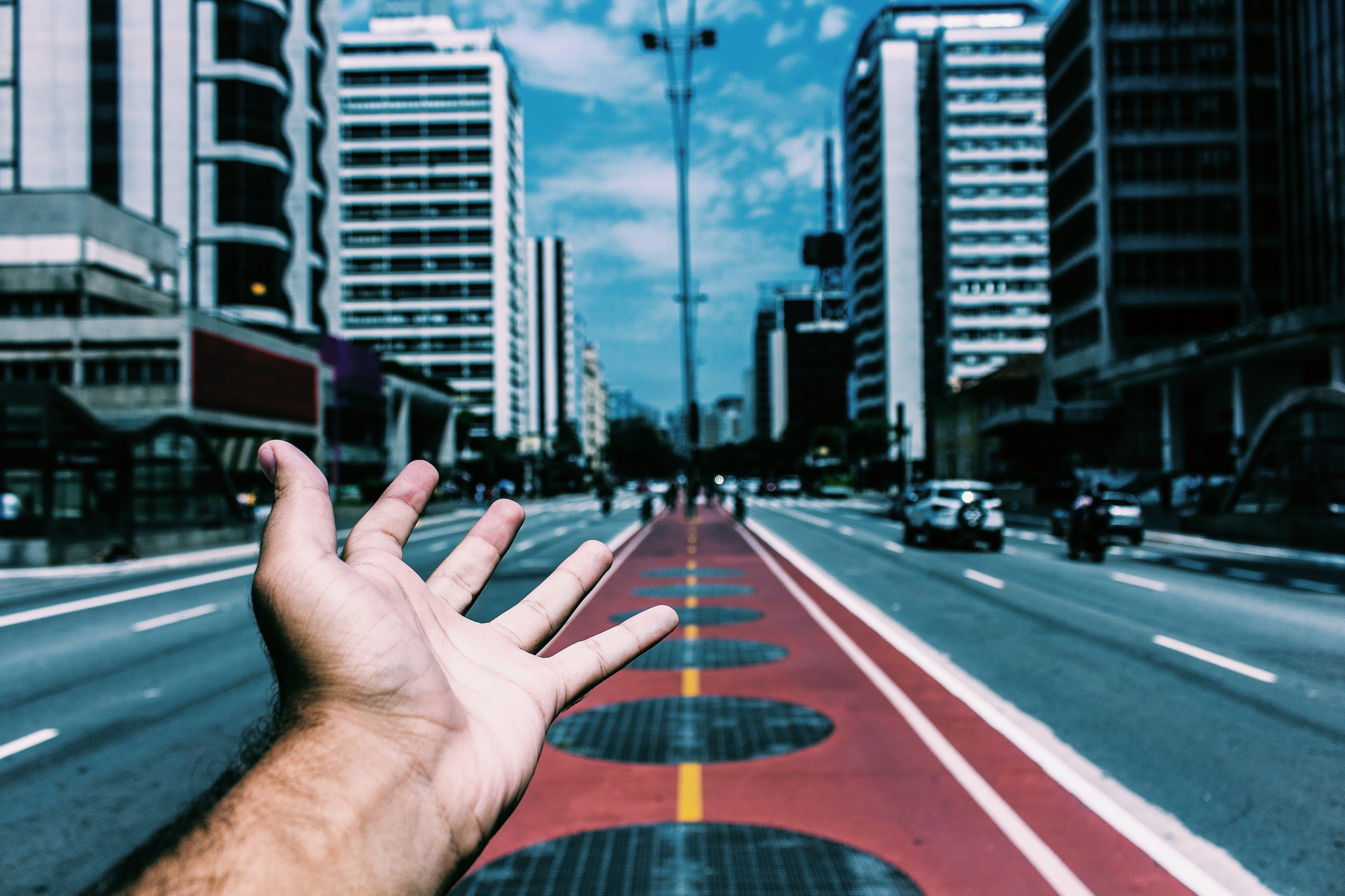 Free stock photo of #urbano #saopaulo #sp #paulista