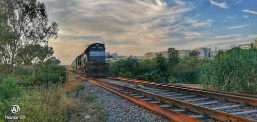 Free stock photo of indian, indianrailway, karnataka