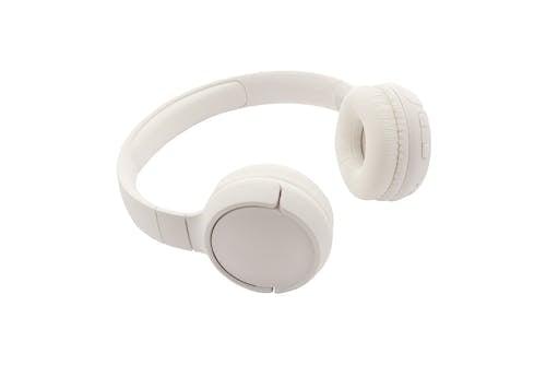 Darmowe zdjęcie z galerii z biały, elektronika, gadżet, słuchawki