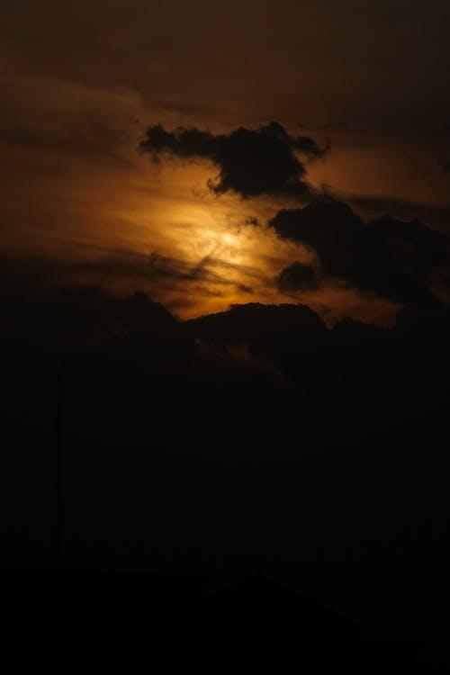 Ingyenes stockfotó gyönyörű naplemente, Napkelte, naplemente, naplemente strand témában