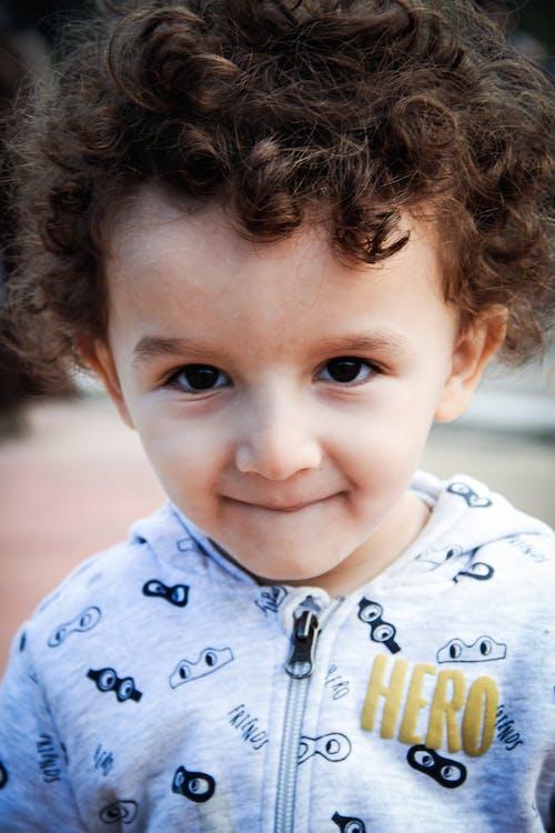 Free stock photo of african boy, african child, ali meddah, baeutiful eyes