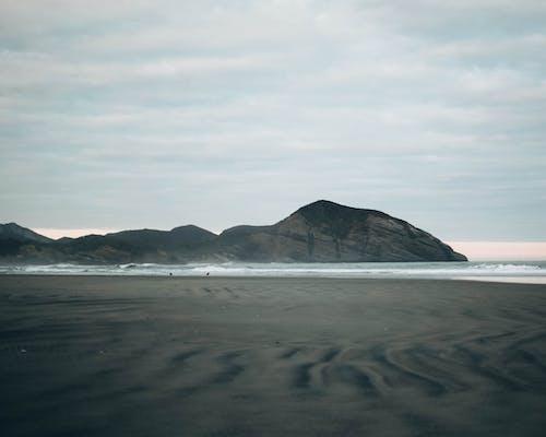 Mountain and Seashore Scenery