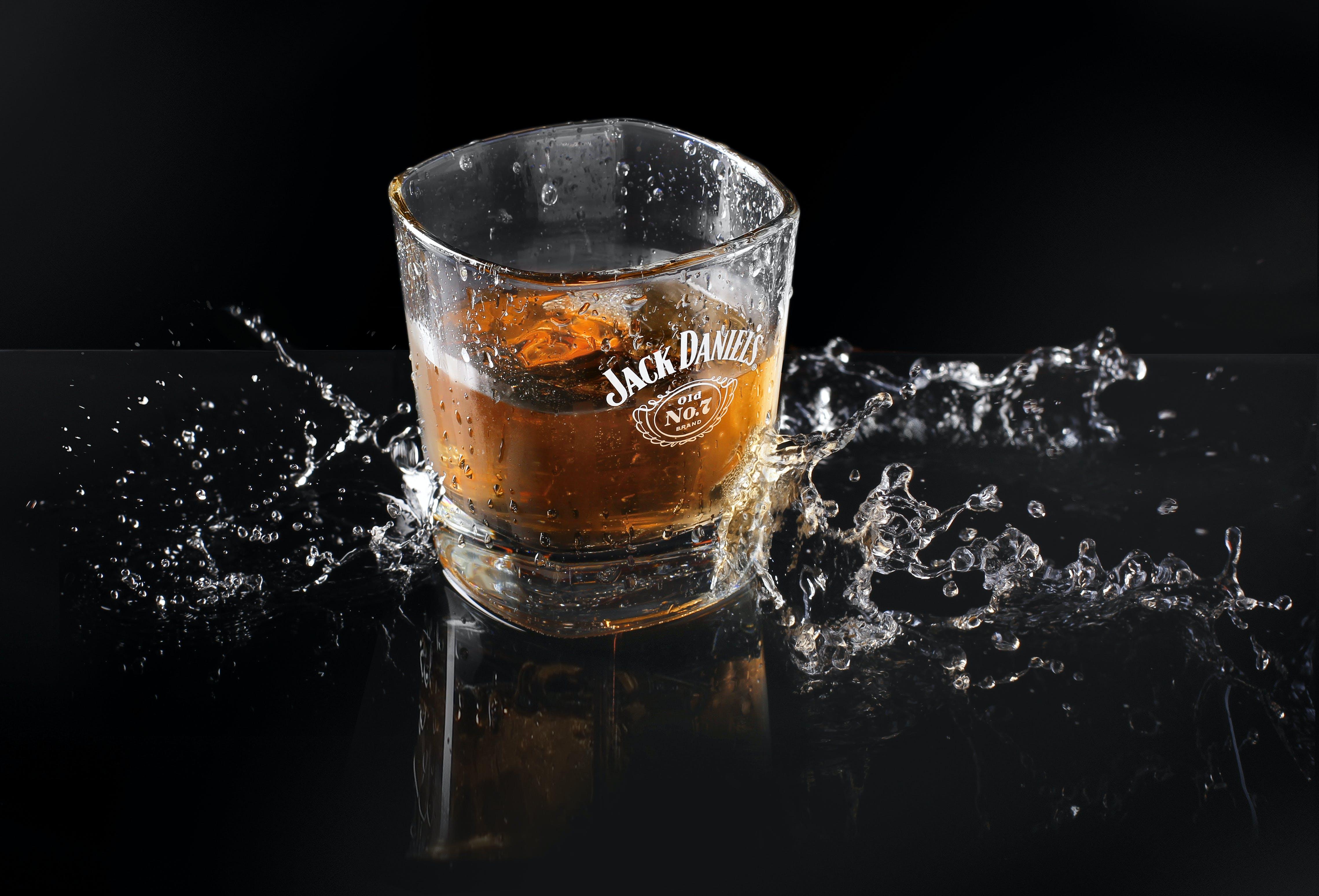 alkohol, dråber, Drik
