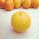 fruits, oranges