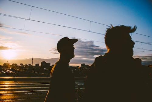 Foto d'estoc gratuïta de #travel #berlin #streetphotography #vivisphoto