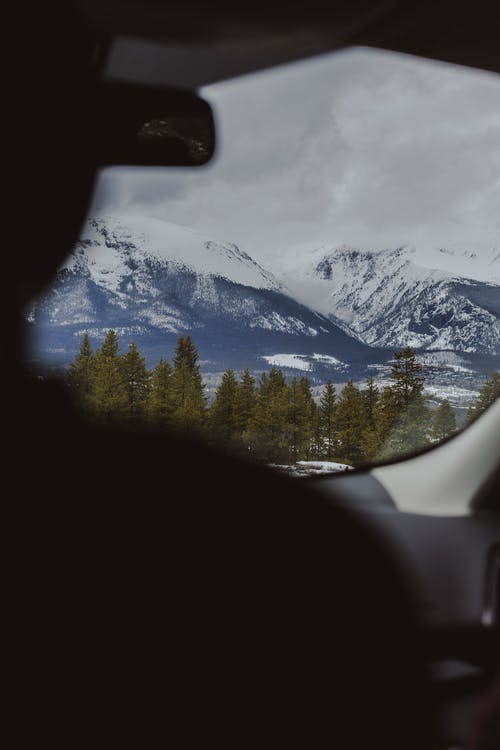 Free stock photo of colorado, continental divide, mountain