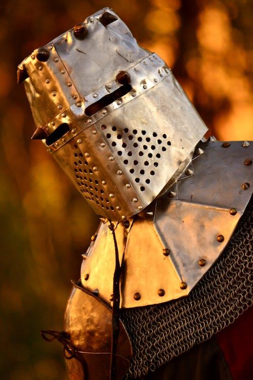 Ảnh lưu trữ miễn phí về áo giáp, chiến binh, chiến đấu, chuỗi thư