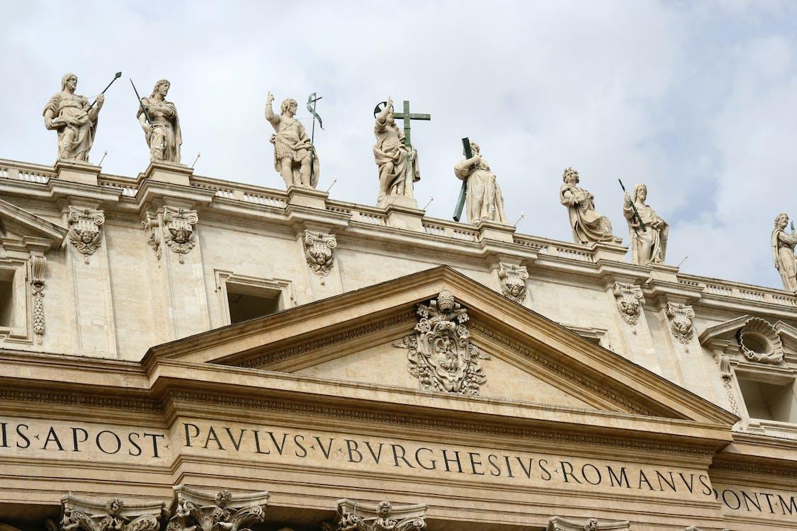 Saint Peter's Basilica