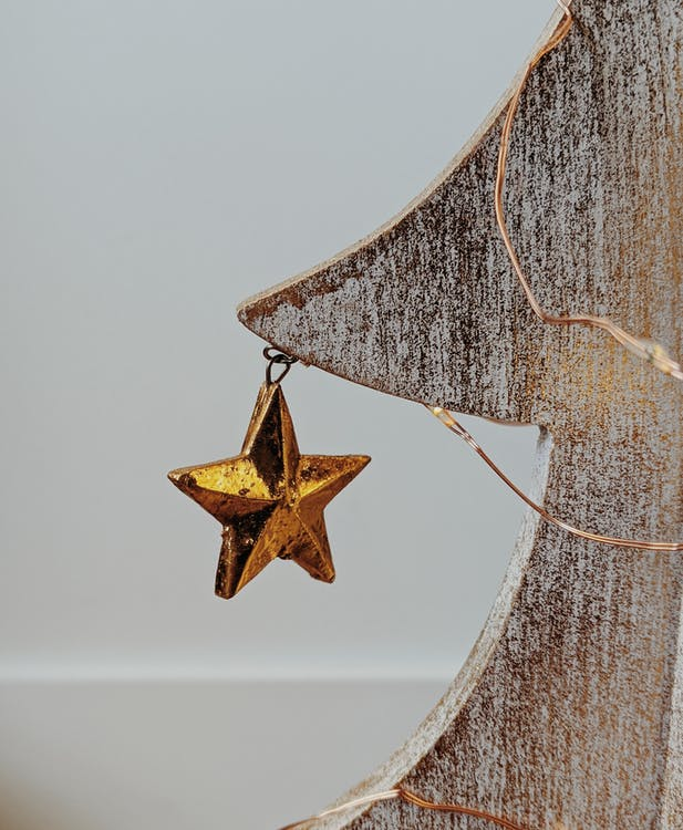 celebrita, dekor, dekorácia