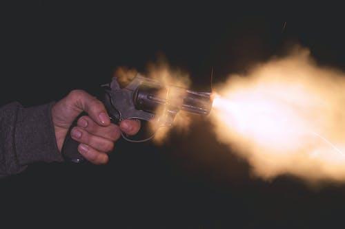 Immagine gratuita di museruola, pistola
