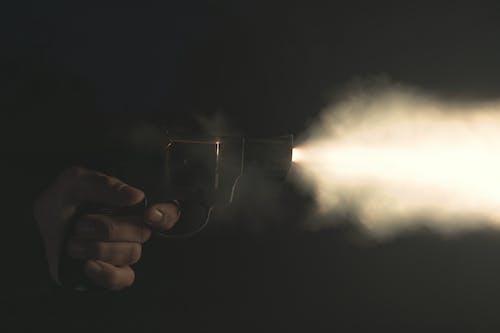 Immagine gratuita di pistola