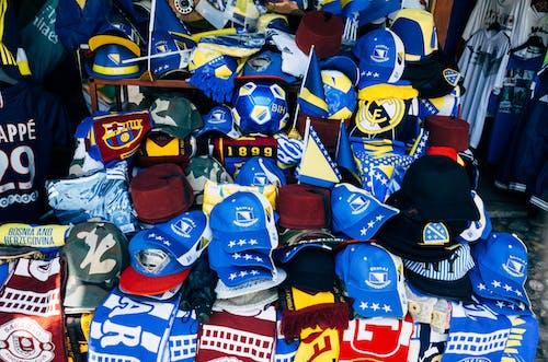 Free stock photo of blue, Bosnia, brand, buy