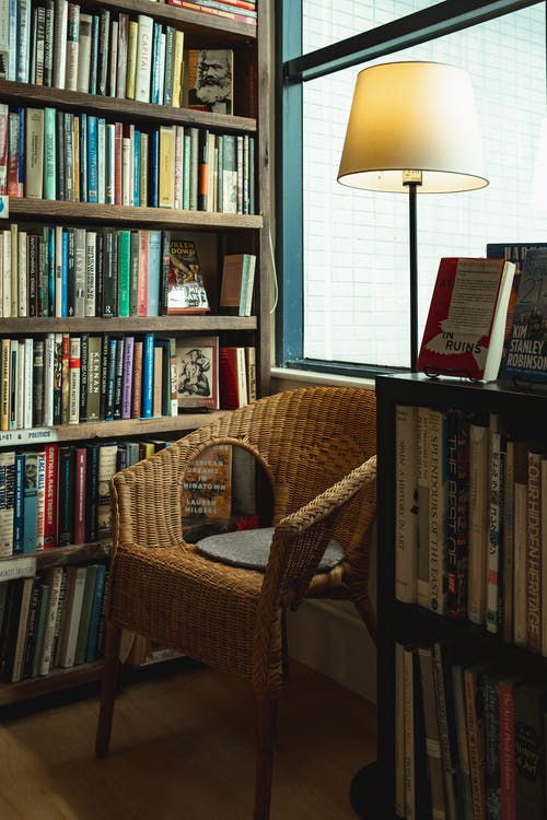 Free stock photo of ambient, book shop, books, bookshop