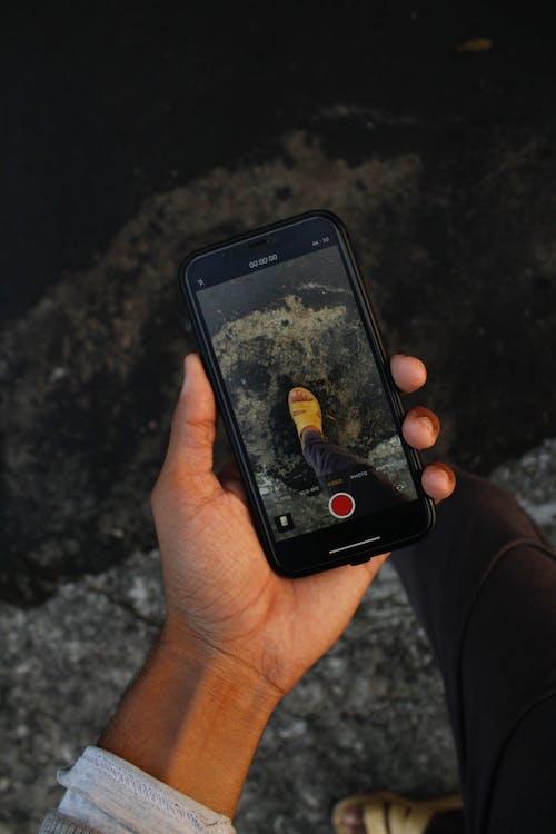 Imagine de stoc gratuită din iphone xr