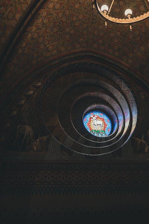 Immagine gratuita di archishot, architetto, architettura, arco