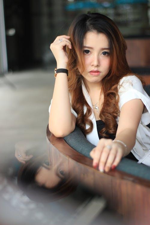 Free stock photo of Asian, asian woman, asian women, attractive