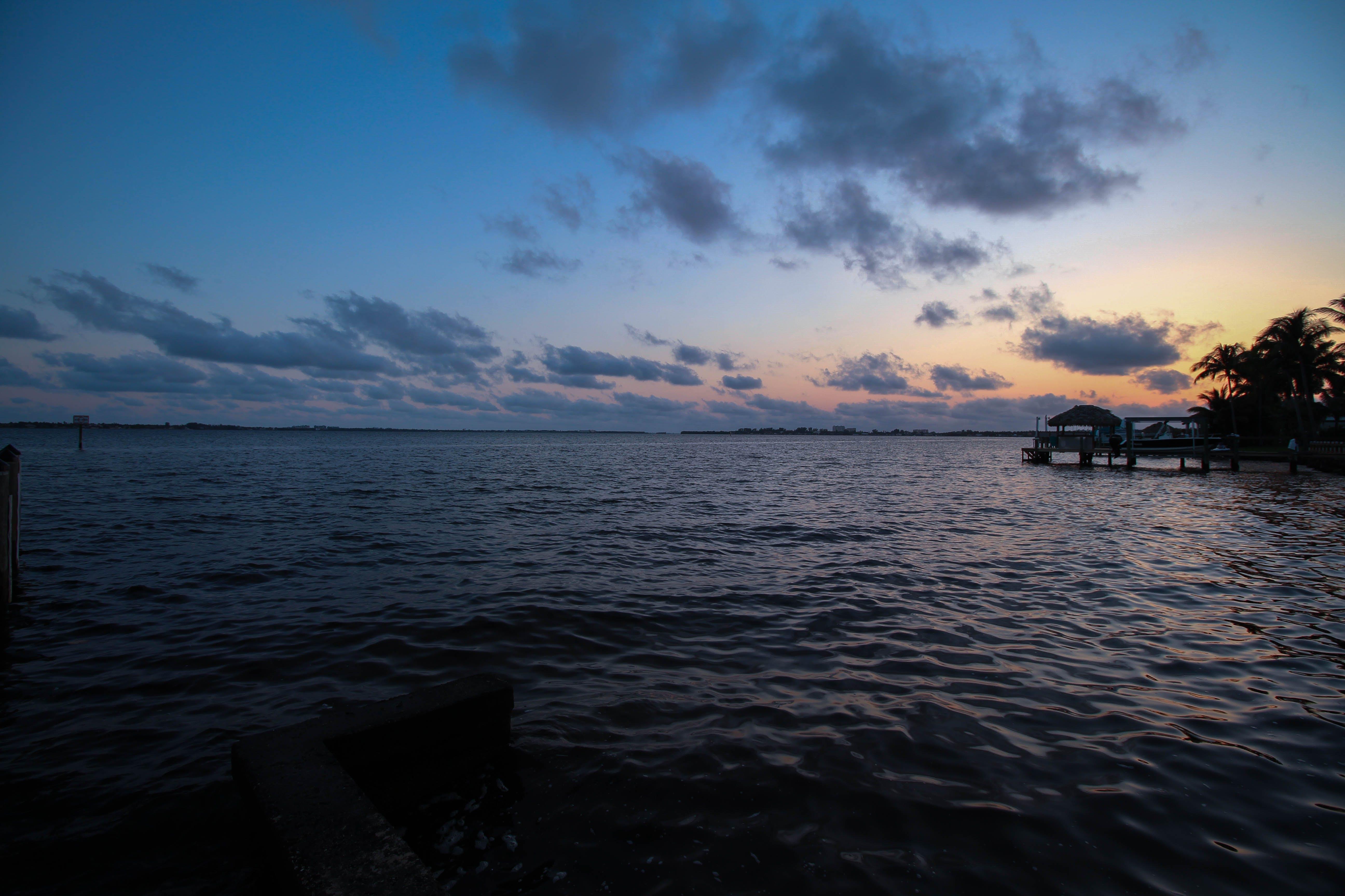 Free stock photo of Cape Cora, florida