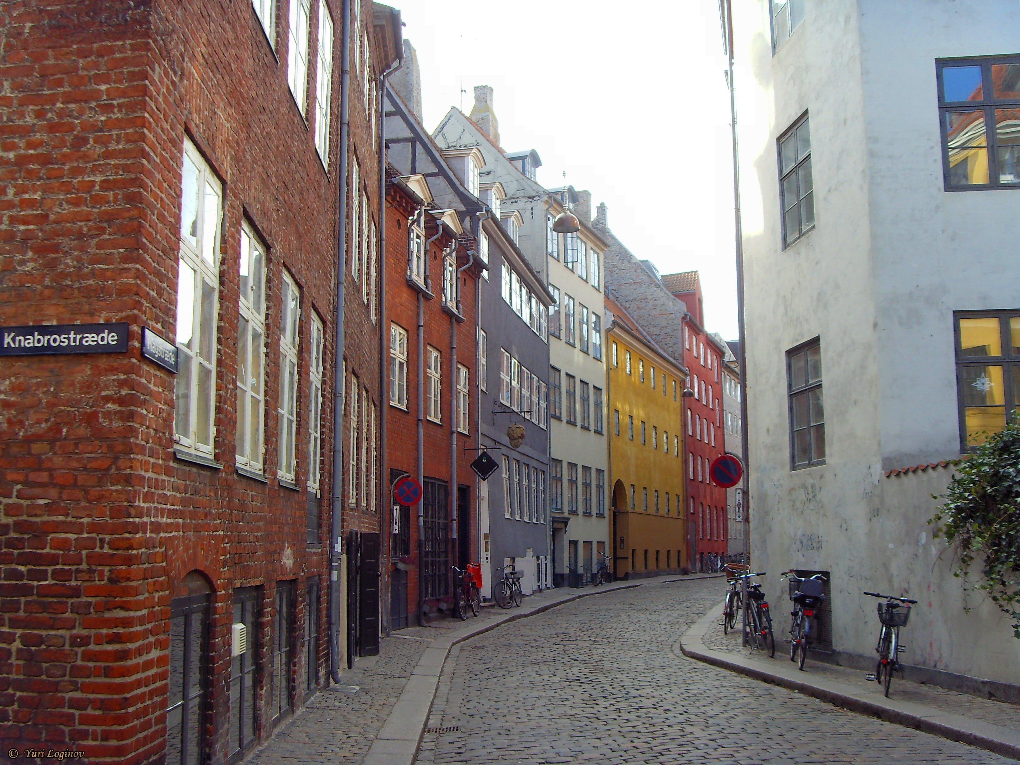 Free stock photo of copenhagen, Danmark, denmark, København