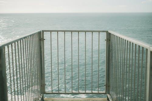 Free stock photo of blue, blue sea, sandy