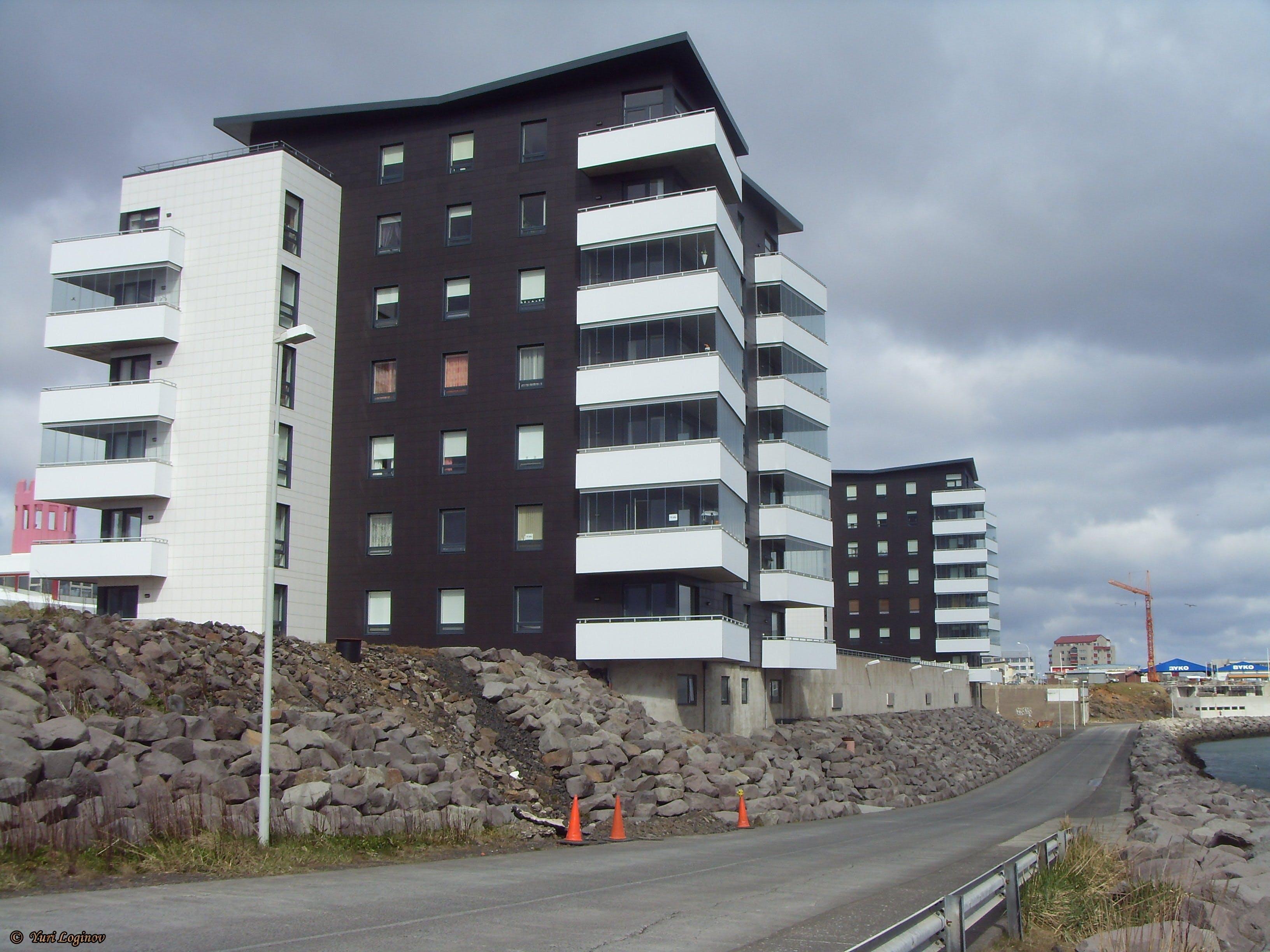 Free stock photo of iceland, island, Keflavik