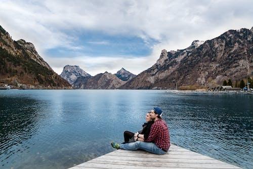Immagine gratuita di acqua, ambiente, amore, appuntamento