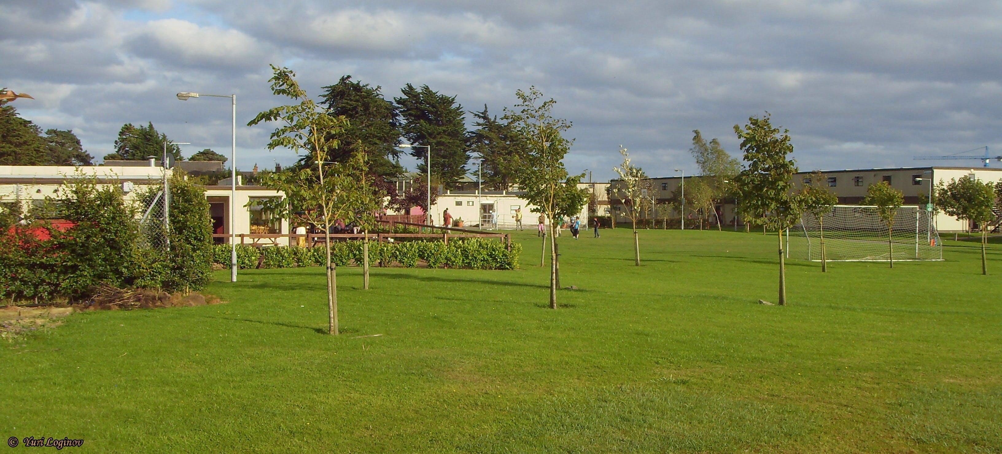 Free stock photo of dublin, ireland, Balseskin Centre, Finglas