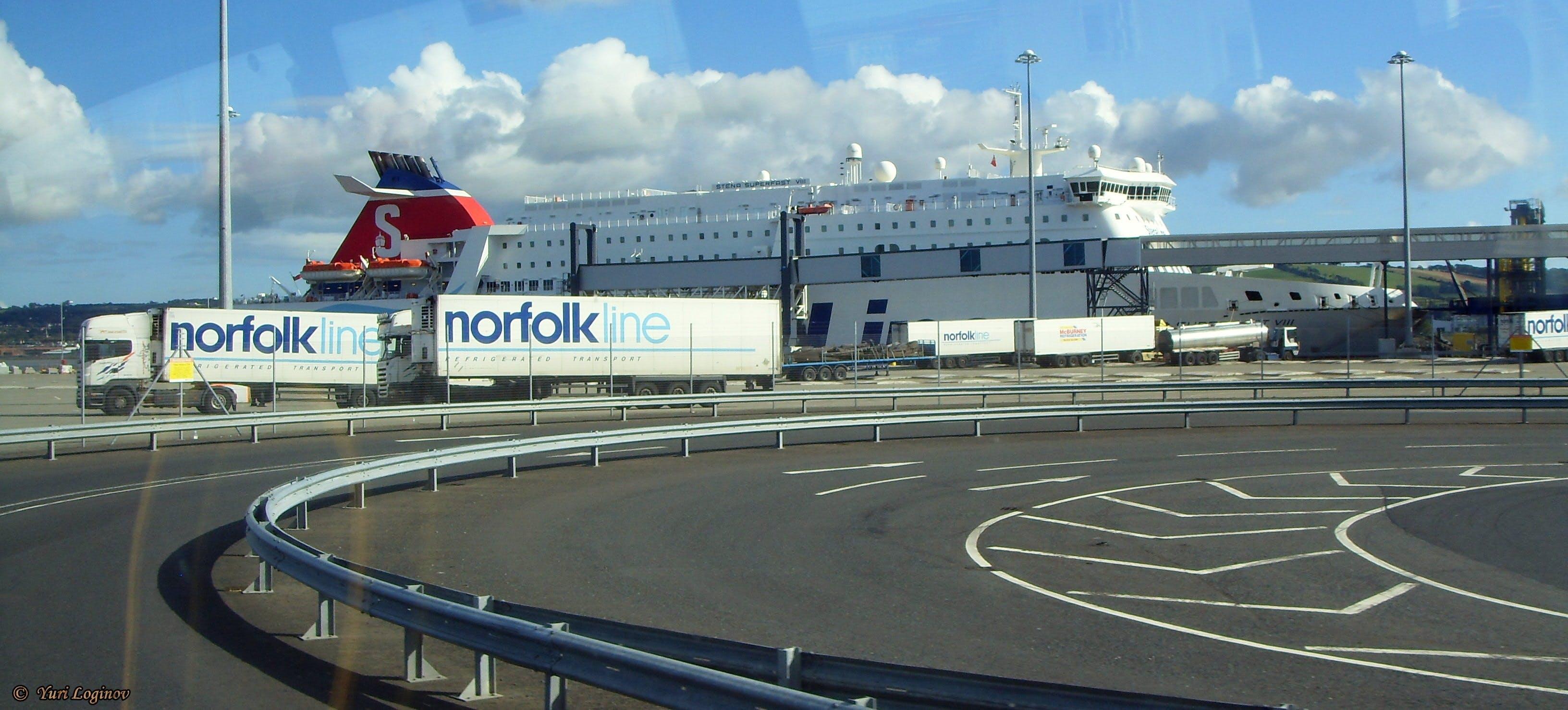 Free stock photo of united kingdom, Northern Ireland, Belfast Lough, Belfast Harbour