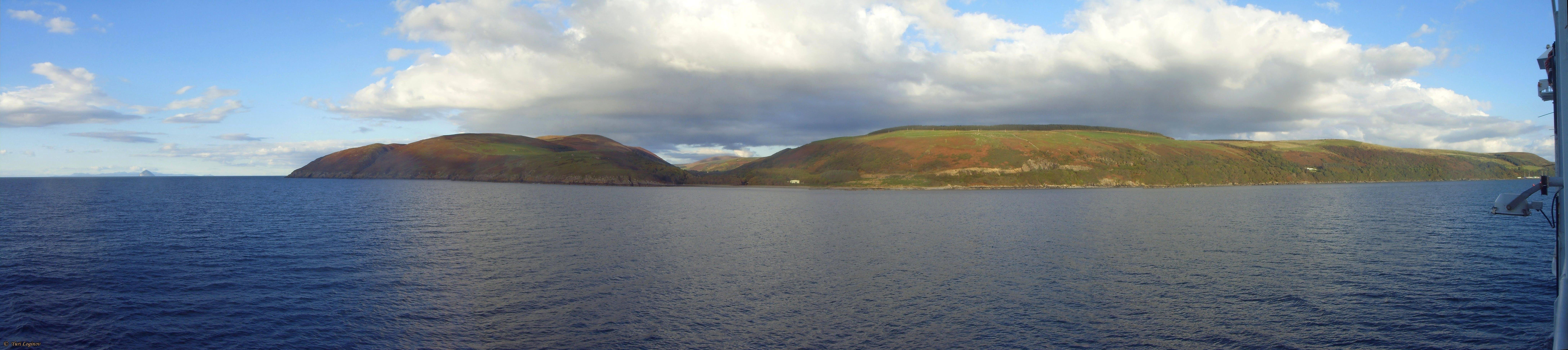 Free stock photo of scotland, united kingdom, Loch Ryan