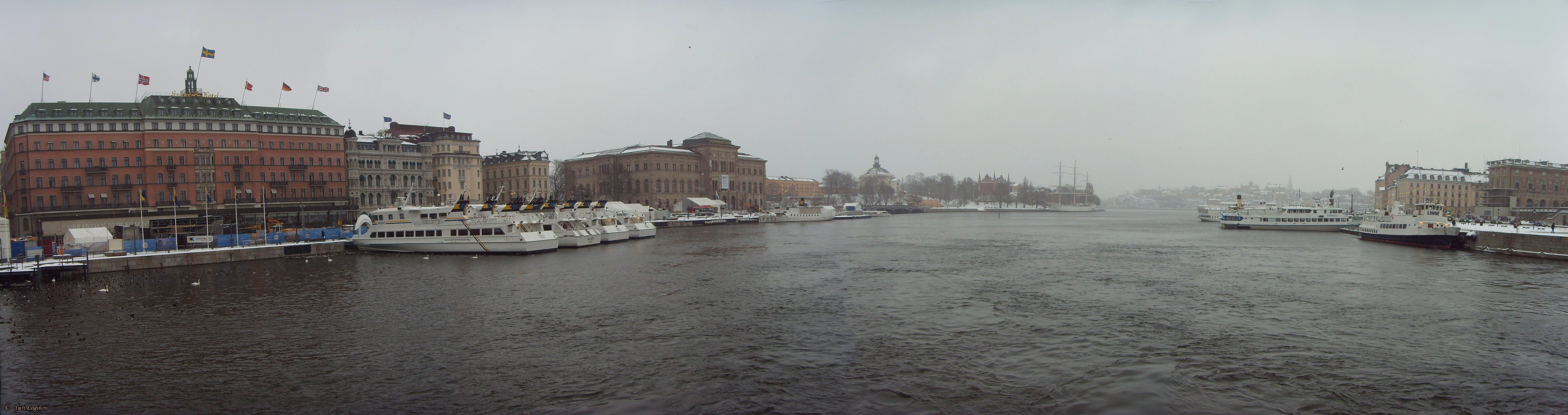Free stock photo of stockholm, sweden, Sverige, Stockholm Palace