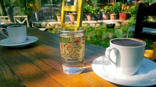 Free stock photo of Turkish Coffee