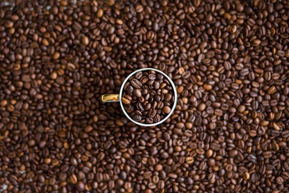beverage, café, cafein