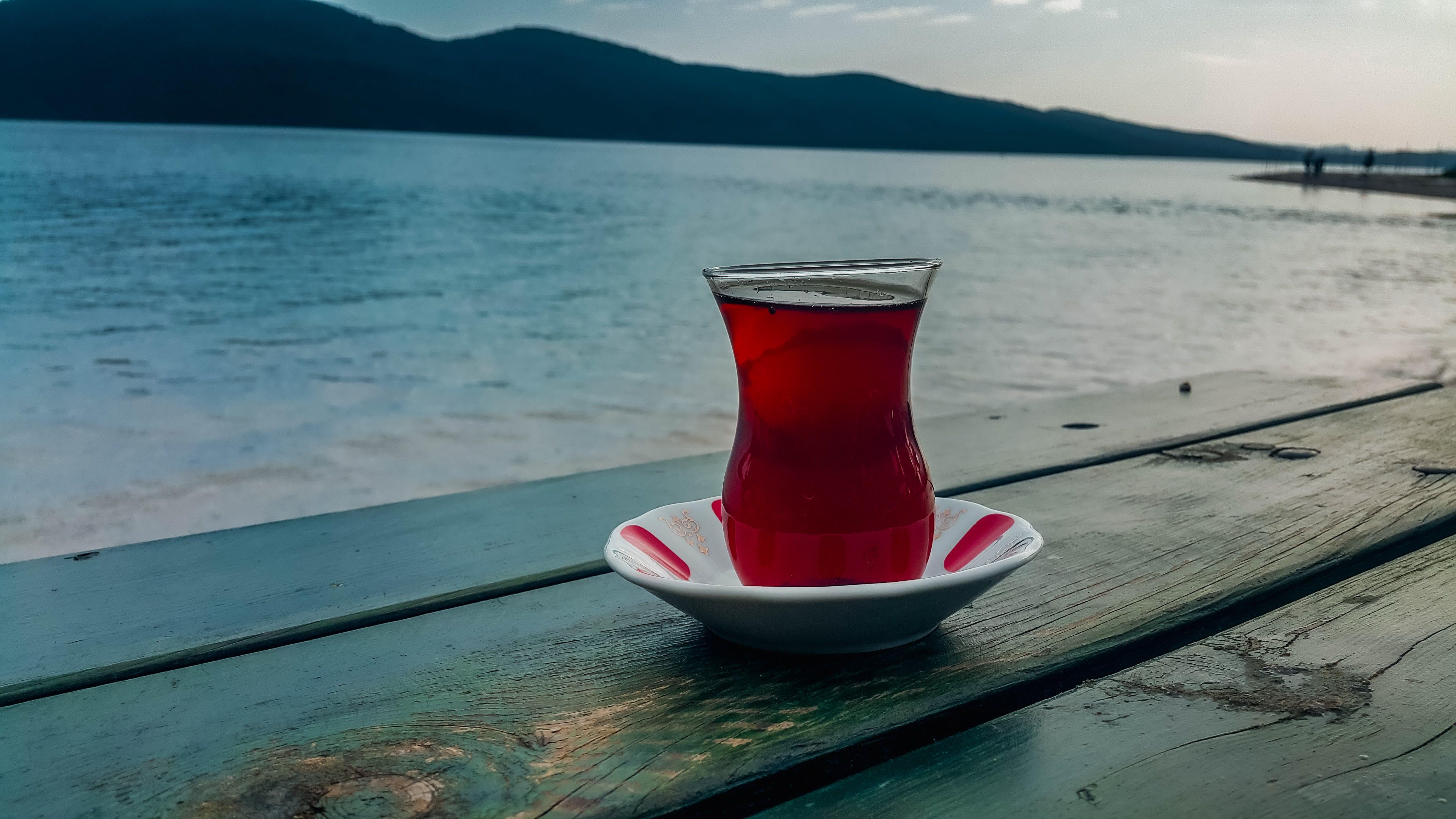 Fotos de stock gratuitas de té