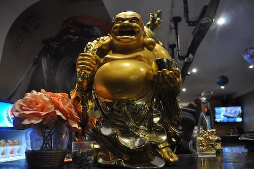 Fotobanka sbezplatnými fotkami na tému Buddha, japonská reštaurácia