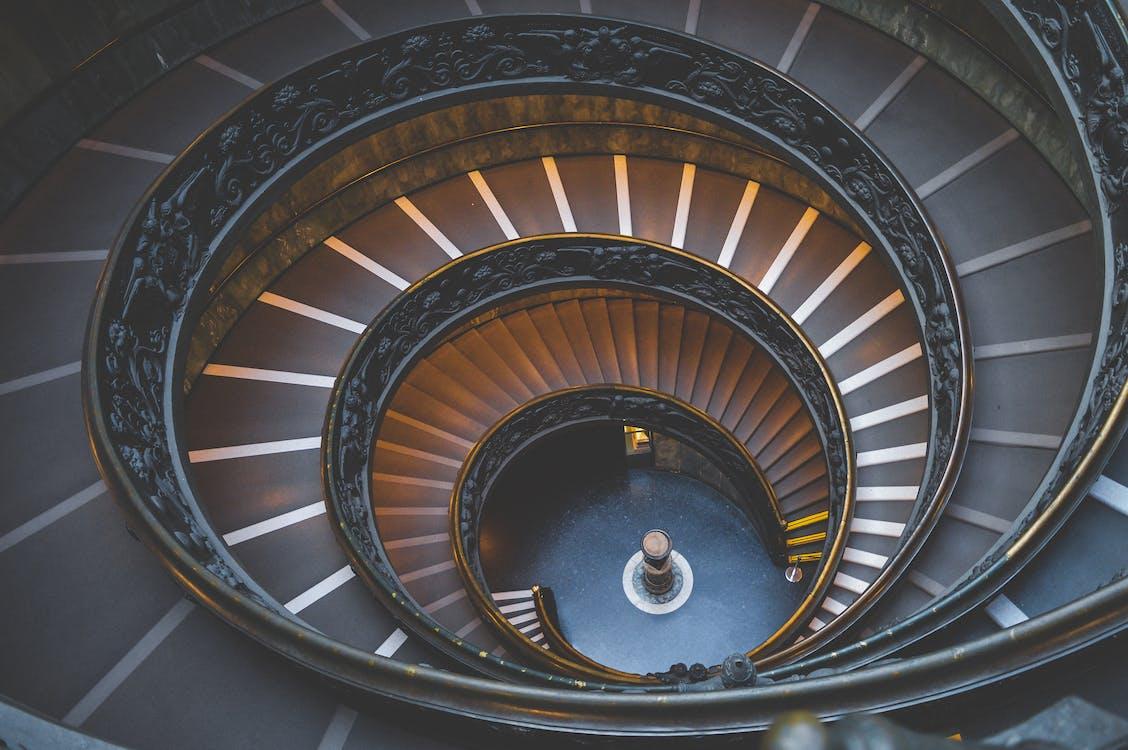 aço, Antiguidade, arquitetura