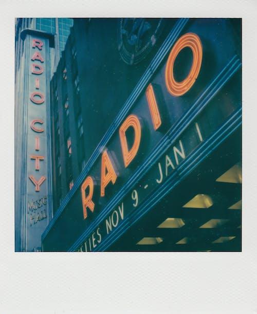 Бесплатное стоковое фото с polaroid, изображение, мгновенная фотография, мгновенное фото