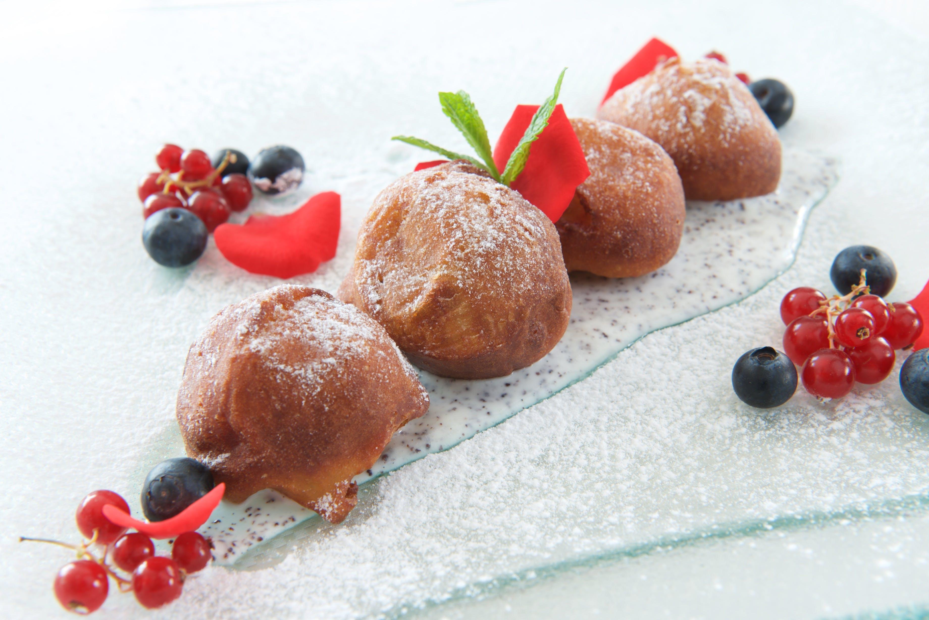 Free stock photo of berries, cake, dessert, desserts