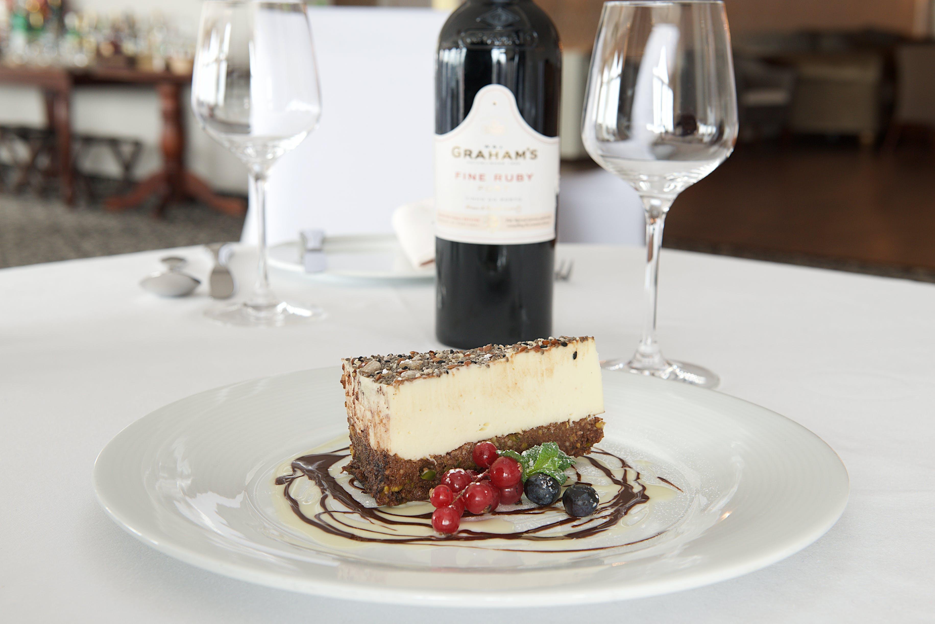 cake, dessert, food