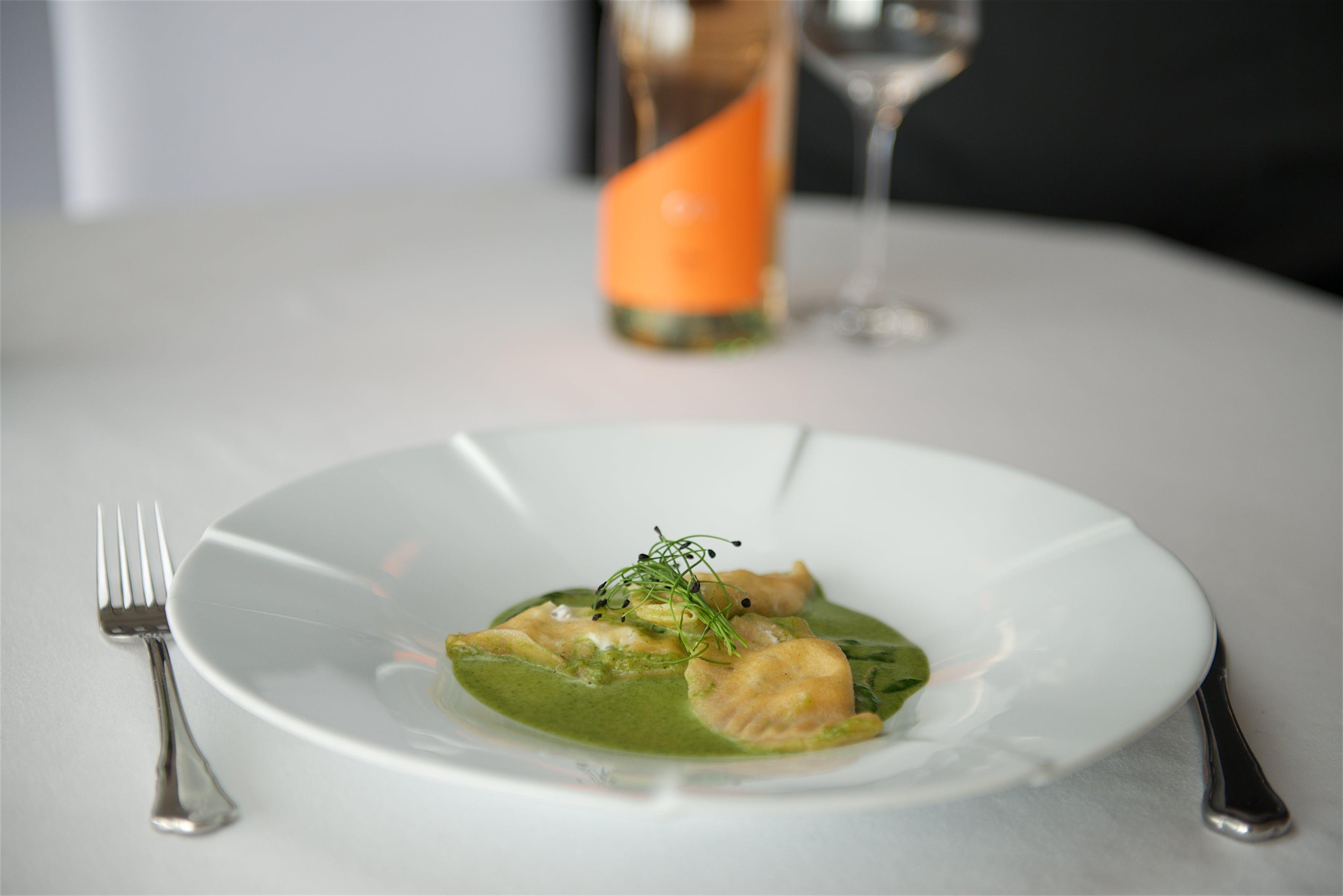 Free stock photo of food, food photography, pasta, restaurant