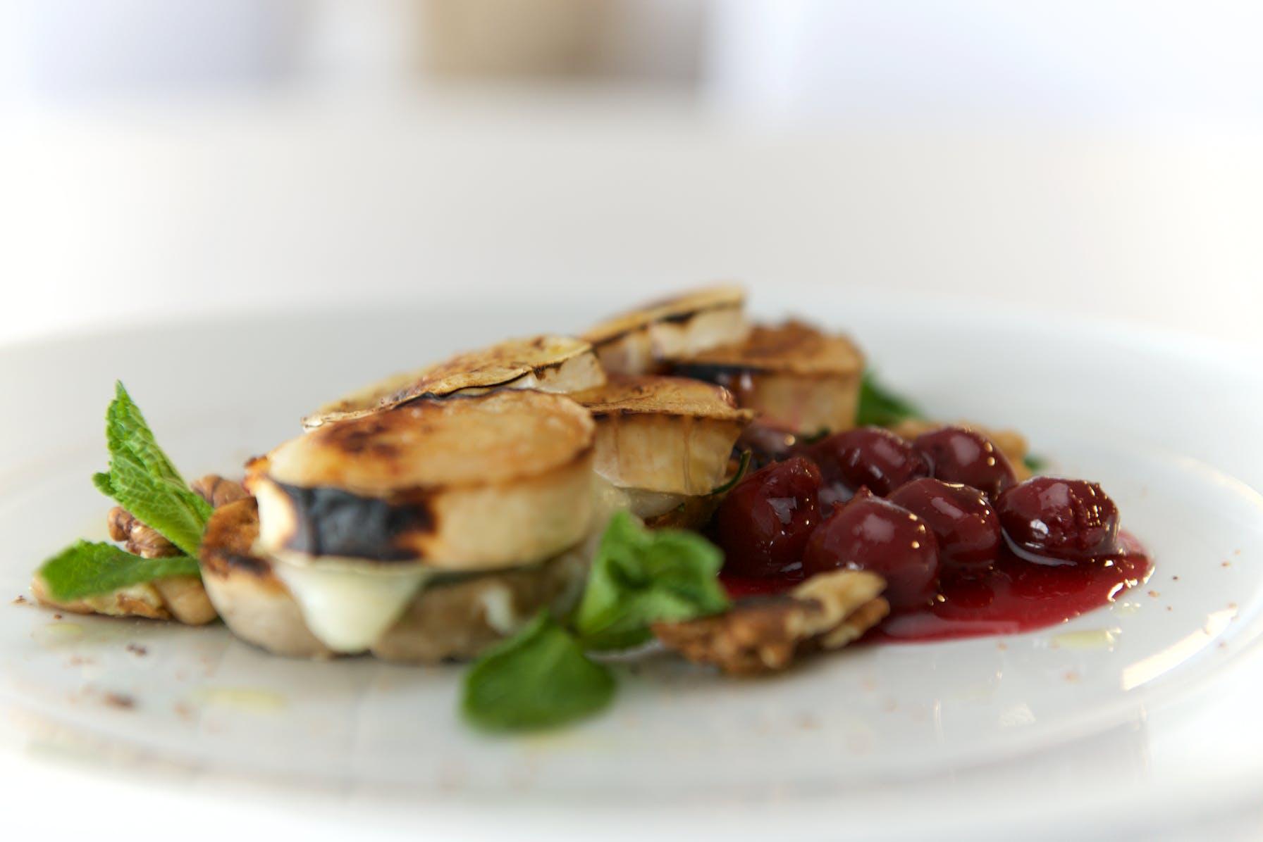epikurejski, fotografia kulinarna, jedzenie