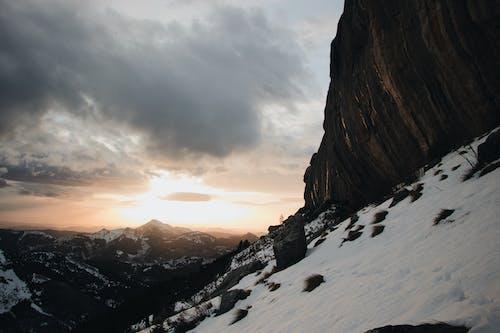 Darmowe zdjęcie z galerii z góra, krajobraz, malowniczy, na dworze