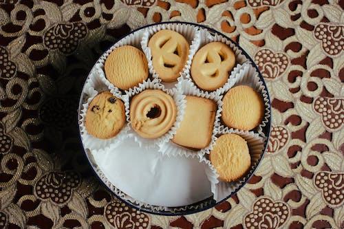 Безкоштовне стокове фото на тему «eid, бляшанка, випічка»