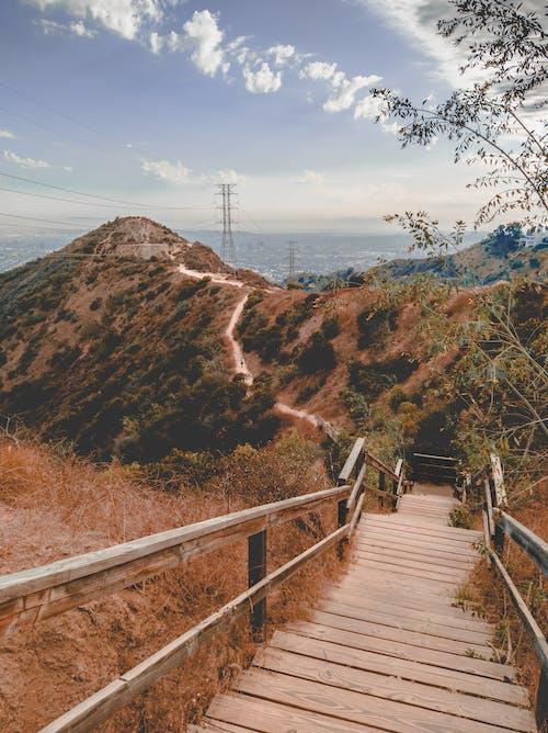 Free stock photo of adventure, california, hike